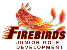 Firebirds Junior Golf Development
